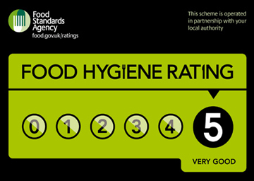 Hygience Rating